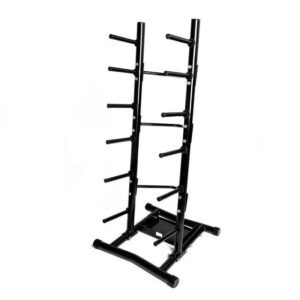Buy Xtreme Elite 10 Bar Aerobic Barbell Storage Rack - Egym Supply