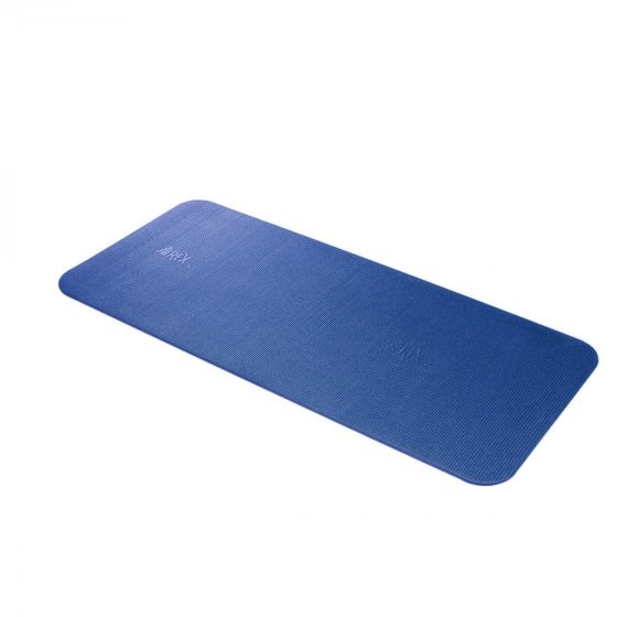 Buy Airex Exercise Mat - Blue 120cm Online - Egym Supply
