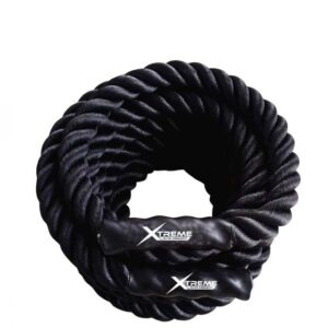 Buy Xtreme Elite Complex Nylon Battle Rope - Egym Supply