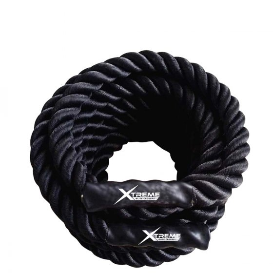 Buy Xtreme Elite Complex Nylon Battle Rope - Egym Supply