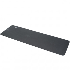 Buy Airex Yoga Mat - Charcoal 190cm Online - EGym Supply