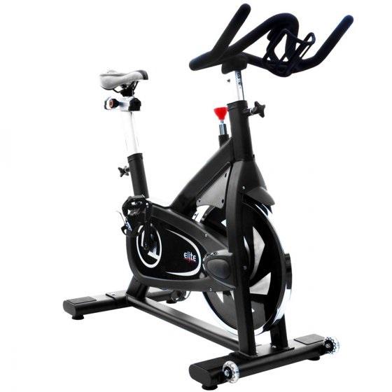 Buy Elite Phantom Spin Bike Online - Egym Supply