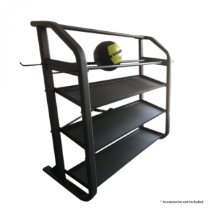 Buy Xtreme Elite Accessories Storage Rack - Egym Supply