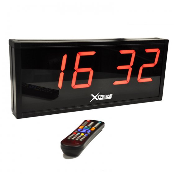 Buy Xtreme Elite 4 Digit Timer Online - Egym Supply
