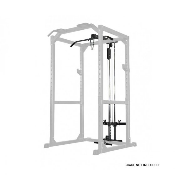 Buy Silverback Full Cage 2.0 - High Low Pull - Egym Supply