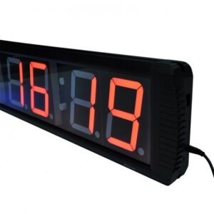 Buy Xtreme Elite 6 Digit Timer Online - Egym Supply