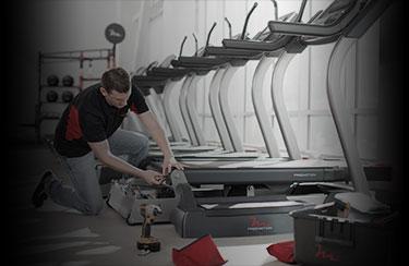 Treadmill-Maintenance