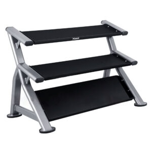 Buy Xtreme Elite 3 Tier Dumbbell Rack Online - Egym Supply