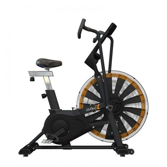 Buy Octane Airdyne Adx Fan Bike - Egym Supply