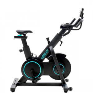 Buy Elite Cobra 7 Spin Bike Online - Egym Supply