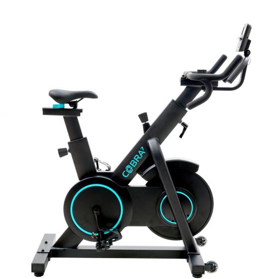 Buy Elite Cobra 7 Spin Bike Online - Egym Supply