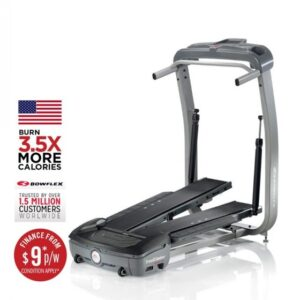 Buy Bowflex Treadclimber Tc10 Online - EGym Supply