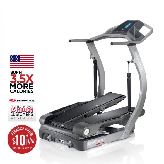 Buy Bowflex Treadclimber Tc20 Online - EGym Supply