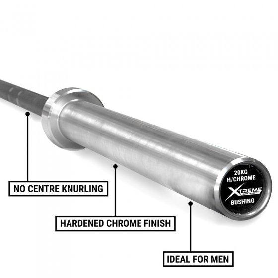 Buy Xtreme Elite 20kg Amens Br (Brass Bushing) - Egym Supply