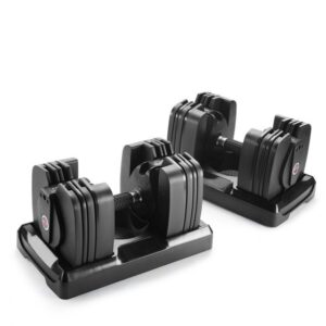 Buy Bowflex Selecttech 560 Dumbbells Online - Egym Supply