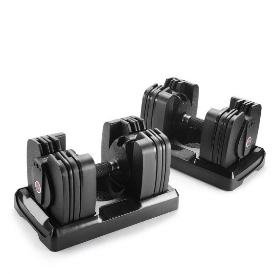 Buy Bowflex Selecttech 560 Dumbbells Online - Egym Supply