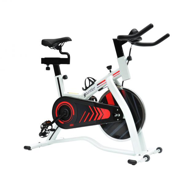 Buy Elite Gauntlet Spin Bike Online - Egym Supply