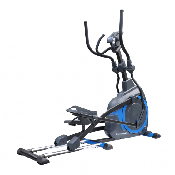 Buy Challenger Elliptical Crosstrainer Online - EGym Supply