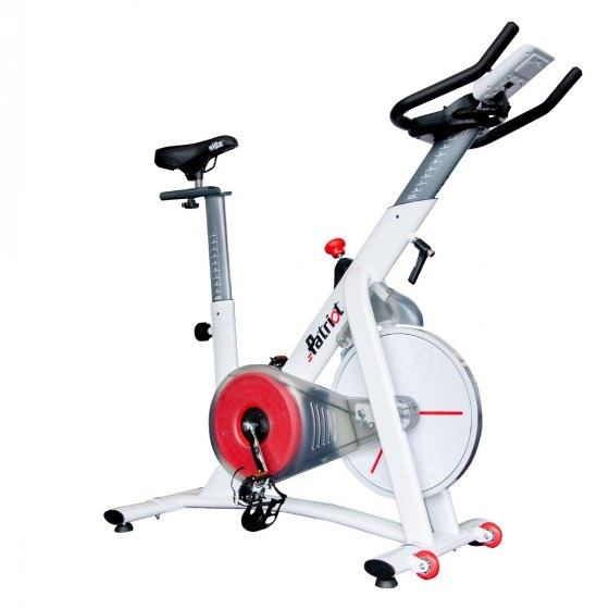 Buy Elite Patriot Spin Bike Online - Egym Supply