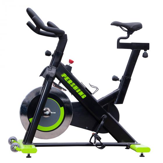 Buy Elite Pershing Spin Bike 2019 Online - Egym Supply