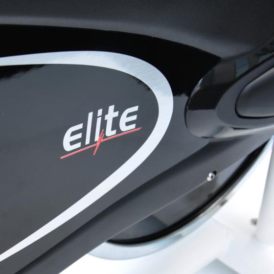 Buy Elite Typhoon 2 Spin Bike - Egym Supply
