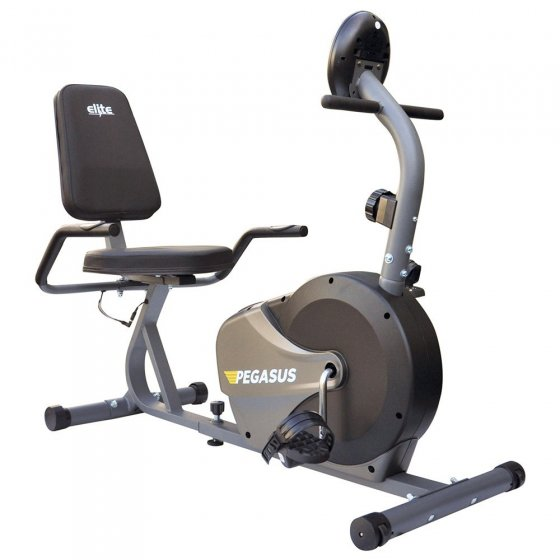 Buy Elite Pegasus Recumbent Exercycle Online - Egym Supply