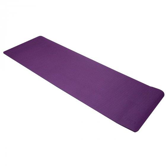 Buy Elite Yoga Exercise Mat - Purple - Egym Supply