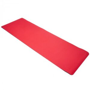 Buy Elite Yoga Exercise Mat - Red - Egym Supply