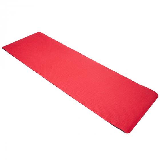 Buy Elite Yoga Exercise Mat - Red - Egym Supply