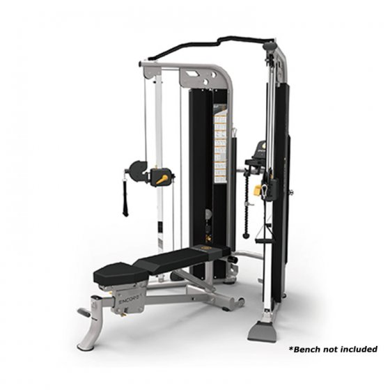 Buy Impulse Encore Functional Trainer Online - Long Shroud