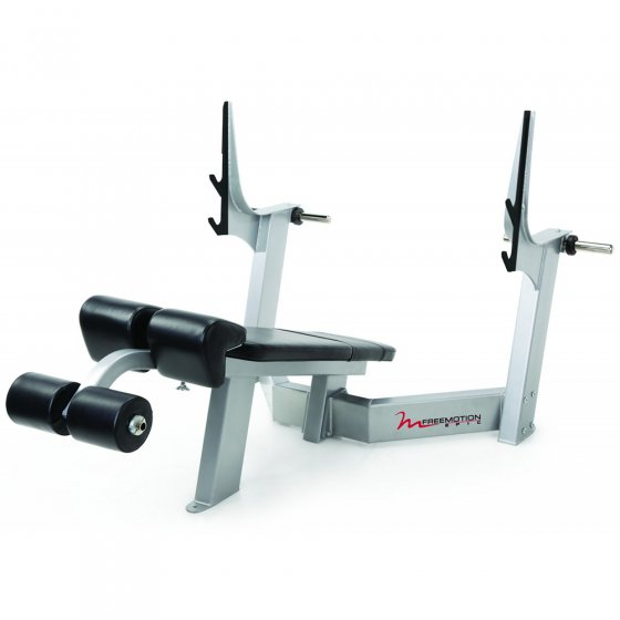 Buy Freemotion Epic F215 Olympic Decline Bench - Egym Supply