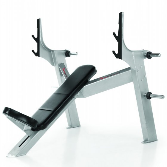 Buy Freemotion Epic F214 Olympic Incline Bench - Egym Supply