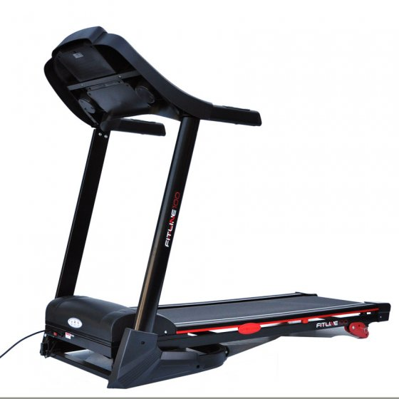 Buy Fitline 100 Treadmill - Home Equipment - E Gym Supply