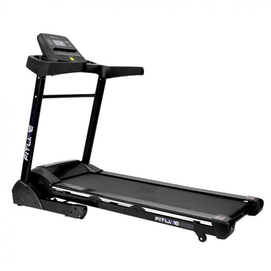 Buy Fitline 400 Treadmill Online - Egym Supply