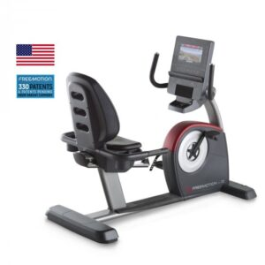 Buy Freemotion C7.5 Recumbent Bike - Egym Supply