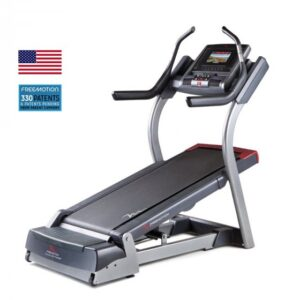 Buy Freemotion Treadmill I11.9 Incline Trainer - EGym Supply