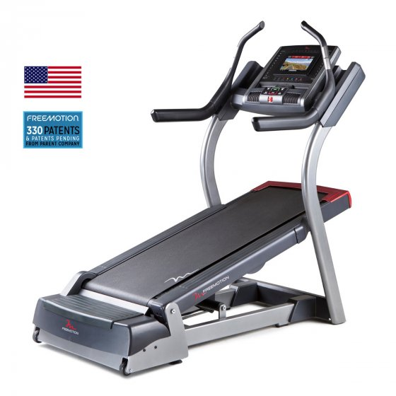 Buy Freemotion I7.9 Incline Trainer - EGym Supply
