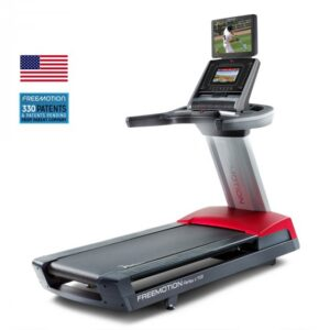Freemotion Reflex T11.8 Treadmill For Sale - EGym Supply