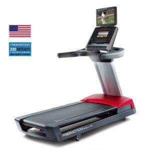 Freemotion Reflex T11.8 Treadmill For Sale - EGym Supply