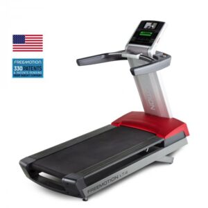 Freemotion T7.4 Treadmill For Sale - Egym Supply