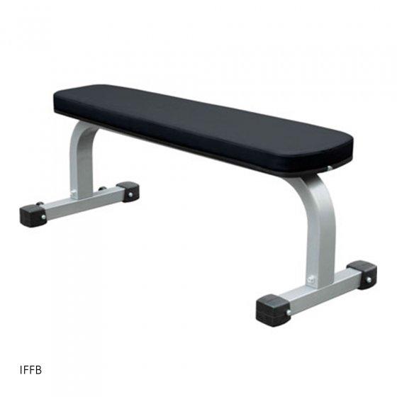 Buy Impulse Iffb Flat Dumbbell Bench Online - Egym Supply