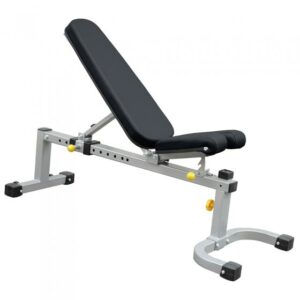 Buy Impulse Iffi Flat/incline Bench Online - Egym Supply