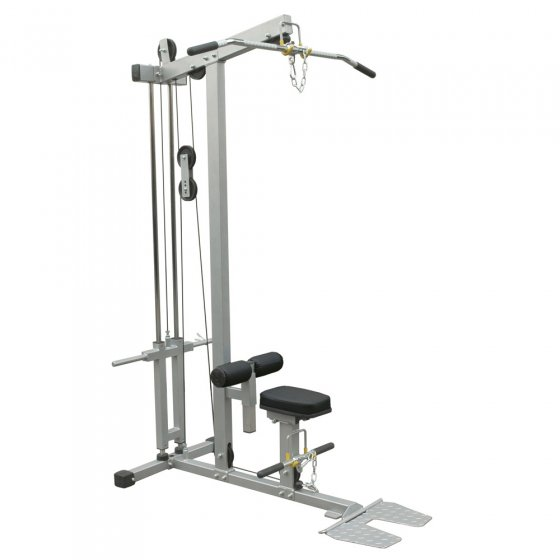 Buy Impulse Iflatm Lat Pull - Low Pulley - Egym Supply