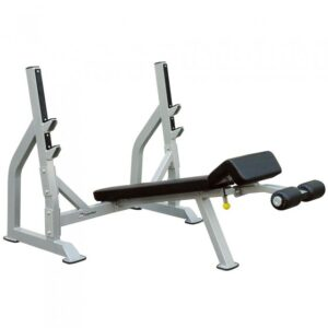 Buy Impulse Ifodb Olympic Decline Bench Online - Egym Supply