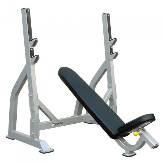 Buy Impulse Ifoib Olympic Incline Bench - Egym Supply