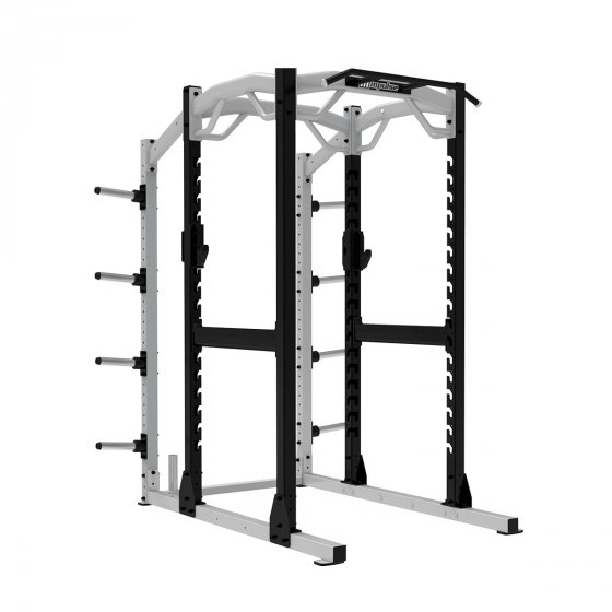Buy Impulse Se Full Power Cage With A Stand-single Weight Storage