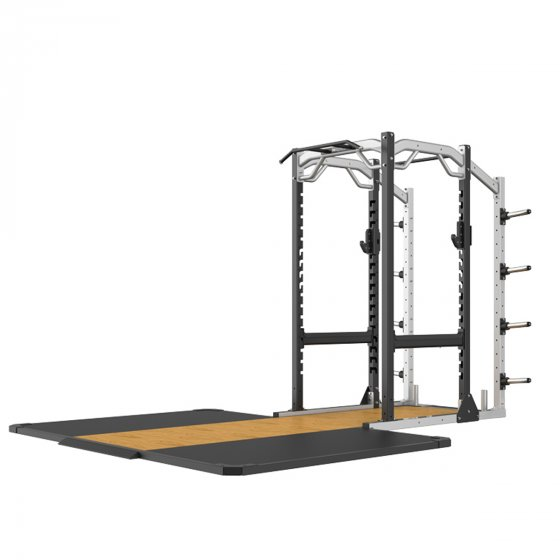 Buy Impulse Se Full Power Cage With Stand-single Weight Storage And Platform