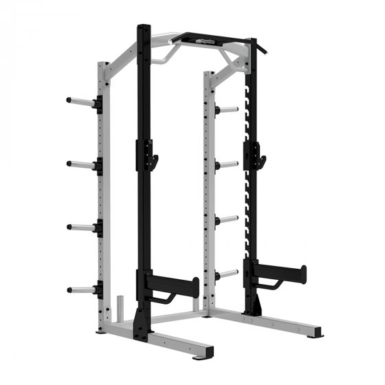 Buy Impulse Se Half Cage With Stand-single Weight Storage - Egym Supply