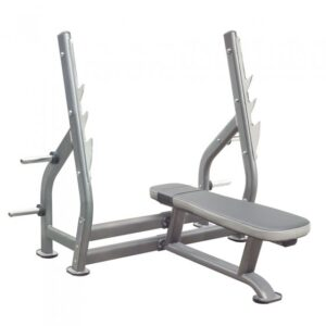Buy Impulse It7014 Olympic Flat Bench - Egym Supply