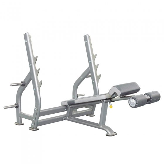 Buy Impulse It7016 Olympic Decline Bench - Egym Supply
